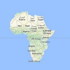 Déménagement et transport de véhicules vers l'Afrique
