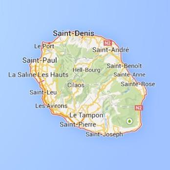 Déménagement et transport de véhicules de la France vers la Réunion