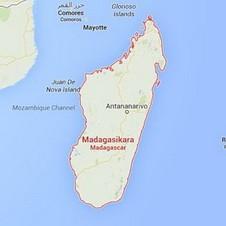Déménagement et transport de véhicules vers Madagascar