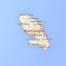 Déménagement et transport de véhicules vers la Martinique