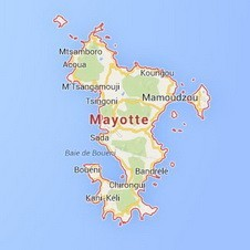 Déménagement et transport de véhicules vers Mayotte