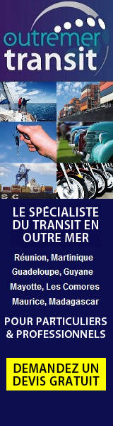 Outremer Transit, spécialiste du transit maritime