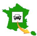 Transport de voiture à la Réunion à partir de 950€ seulement