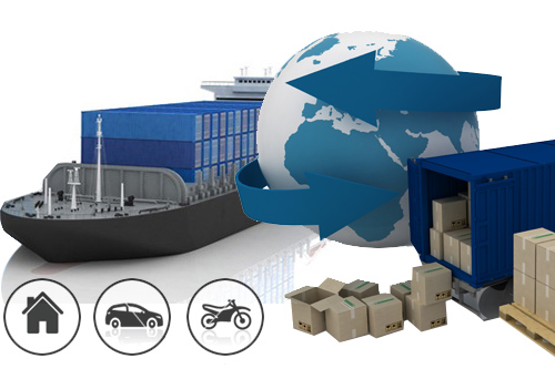 transitaire maritime transport vehicules demenagement outremer. Black Bedroom Furniture Sets. Home Design Ideas