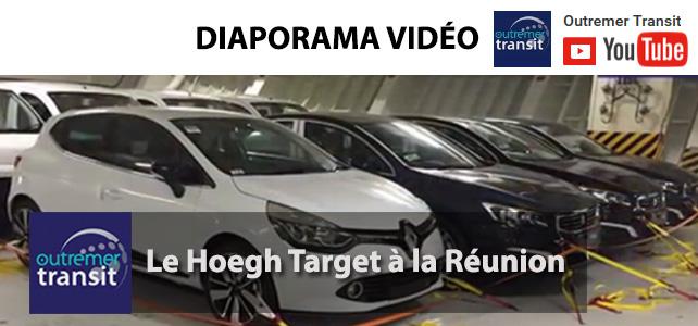 Voiture Reunion Hoegh Target