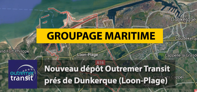 groupage-reunion-dunkerque